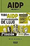 AIDP 2 (Integral) (CÓMIC USA)