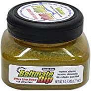 Baitmate Live Bass Dip Jar Fish Attractant for Lures and Bait
