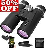Waterproof Binocular for Adults%2C 10 X ...