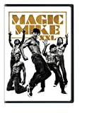 Magic Mike XXL [DVD] [Region A/1] [US Import] by Channing Tatum
