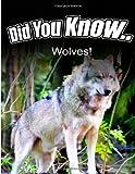 Wolves, Breanne Satori, 1495967328