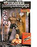 BOBBY LASHLEY - WWE Wrestling Deluxe Aggression Series 8 Figure by Jakks