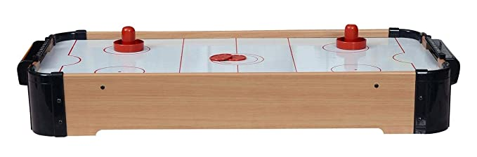 Buy Planet Of Toys Wooden Air Hockey Game, Children Online At Low Prices In  India   Amazon.in