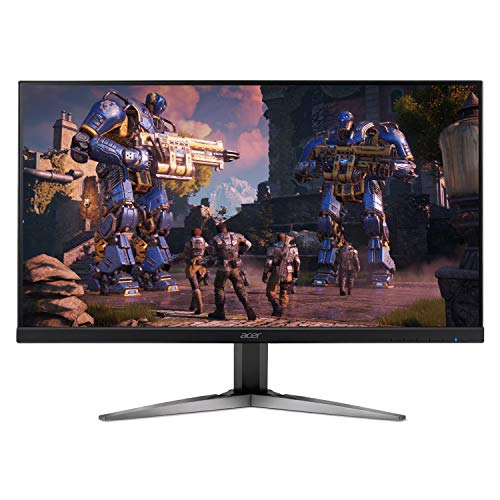 """Image of Acer KG271U bmiippx 27"""" WQHD (2560 x 1440) TN Gaming Monitor with"""