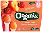 Organix Stage 1 From 4 Months Organic...