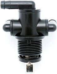 QAZAKY Fuel Petcock Valve Switch Replacement for Yamaha YFM100 YFM125 YFM200 YFM225 YFM250 YFM350 YFM400 YFM450 YFM600 YFM660 YFM80 YFS200 YFZ350 YFZ450 YT60 YTM200 YTM225 YX600 YZ125 YFZ450 YZ80 YZ85