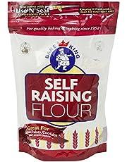 Bake King Self Raising Flour, 1kg