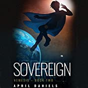 Sovereign | April Daniels