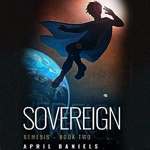 Sovereign Audiobook