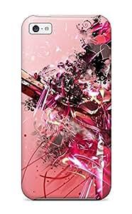 Belinda Lawson's Shop 8723480K54355095 Case Cover Valentines Candy Iphone 5c Protective Case