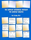 The Sandplay Categorical Checklist for Sandplay Analysis, Geri Grubbs Ph.D., 0976543109