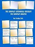 The Sandplay Categorical Checklist for Sandplay Analysis, Geri Grubbs Ph.D., 0976543109