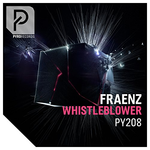 Whistleblower (Original Mix)