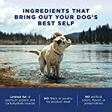 Natural Balance L.I.D. Limited Ingredient Diets Dry Dog Food, Chicken & Sweet Potato Formula, 13 Pounds, Grain Free