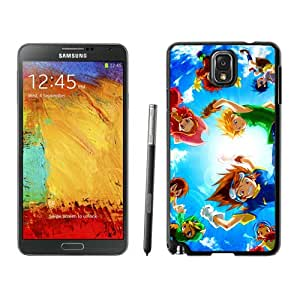 Genuine Samsung Galaxy Note 3 Phone Case Digimon Desktop one Case 119 Pretective Skin Case For Samsung Galaxy Note 3 N900A N900V N900P N900T Case 119