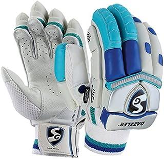SG Dazzler guanti da cricket da uomo Dimensioni (il colore può variare)