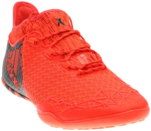 Adidas X 16.1 Court Indoor Shoes [SOLRED] (11.5) (Webbed Court)