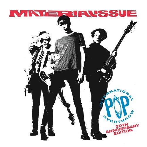 Mercury Material - International Pop Overthrow 20th Anniversary Edition