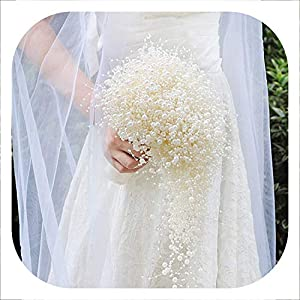 mamamoo 2019 Wedding Bouquet Bridal Holding Flowers Pure Pearls Bridesmaid Flowers Fashion Bridal Bouquets in Stock 118
