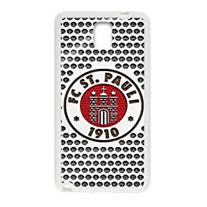 WWWE fc st pauli logo Phone Case for Samsung Galaxy Note3