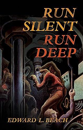book cover of Run Silent Run Deep