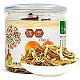 Chenpi Dried tangerine peel Tea Shijing Chinese Flora Herbal Tea 80g