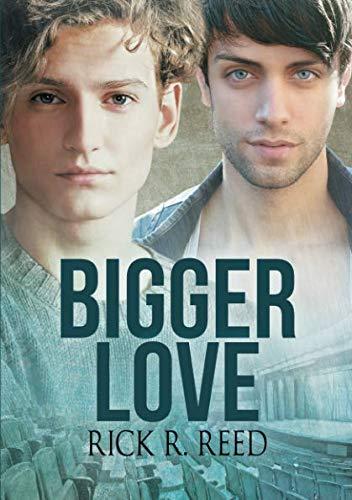Bigger Love (Français) (French Edition)