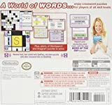 Crosswords PLUS - Nintendo 3DS