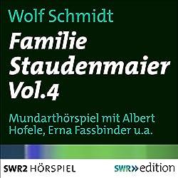 Familie Staudenmaier 4