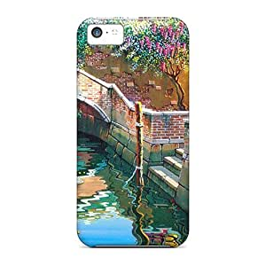 meilz aiaiDeannaTodd Cases Covers Protector Specially Made For iphone 5/5s Venetian Lightsmeilz aiai