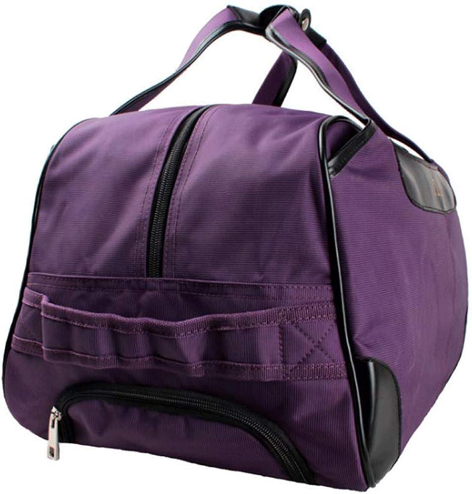 Portable trolley travel bag large capacity trolley bag