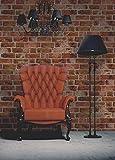 Brewster Tapete FD31045Backsteine-Orange
