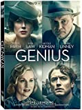 Genius [DVD + Digital]