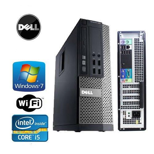 Amazon.com: Dell Optiplex 790 Small Form Factor Desktop Computer ...