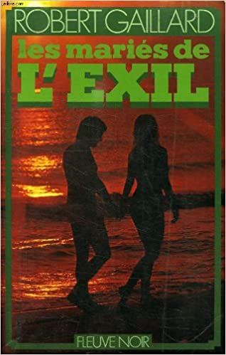 Download Online Maries de l'exil (les) pdf, epub ebook
