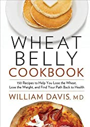Wheat Belly Cookbook [Paperback]