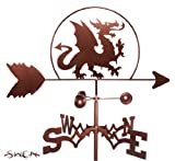 SWEN Products DRAGON Weathervane