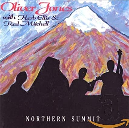 Northern Summit: Jones, Oliver: Amazon.ca: Music