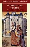 The Romance of the Rose, Guillaume De Lorris and Jean De Meun, 0192839489