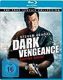 Dark Vengeance - Blutige Rache (BR)VL [DVD]