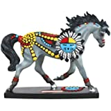 Westland Giftware Horse of a Different Color Figurine, 6.25-Inch, Tawa Arabian