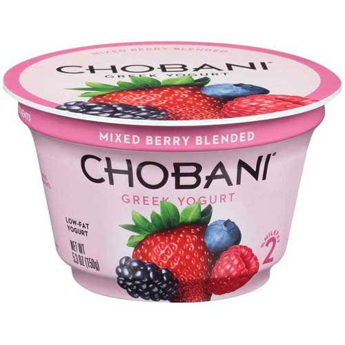 case 1 chobani Greek yogurt leader chobani plumbs the depths of its brand along with consumer  desires to create exciting new package designs that reflect its.