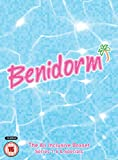 Benidorm (Series 1 - 6 & Specials) - 13-DVD Box Set ( Benidorm - Series One to Six ) [ NON-USA FORMAT, PAL, Reg.2 Import - United Kingdom ]