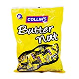 Collin's Butter Nut Candy, 108 Gram (Pack of 3)