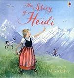 The Story of Heidi, , 0794517161