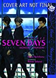 Seven Days: Monday – Thursday (Yaoi) (Yaoi Manga)