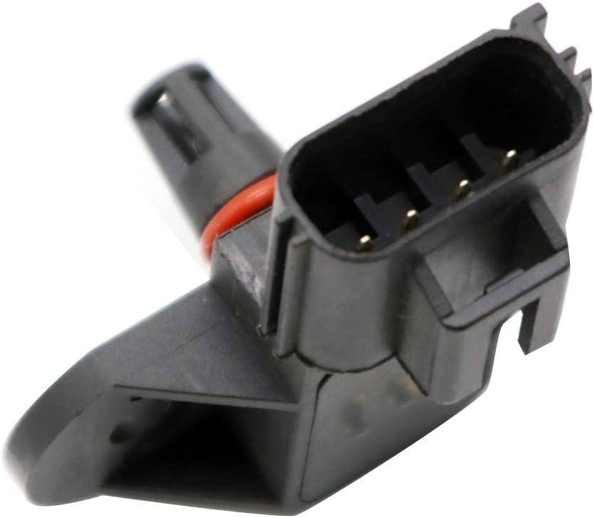 MAP Intake Manifold Pressure Sensor for FORD ESCORT 1996-2008 0261230027