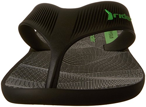 24271 R11073 Adults' Flops Multicoloured Flip Unisex Green Raider Black qtOFW6W