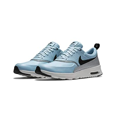 excellent quality footwear buy sale Amazon.com | Nike Womens Air Max Thea Lx Low Top Lace Up ...