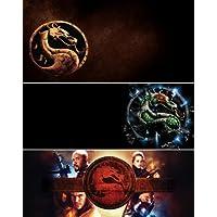 Mortal Kombat Triple Feature on Blu-ray